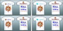 Graphic Design Entri Peraduan #17 for T-shirt Design for SocialBoards