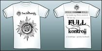Graphic Design Entri Peraduan #10 for T-shirt Design for SocialBoards