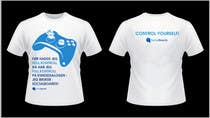Graphic Design Entri Peraduan #13 for T-shirt Design for SocialBoards