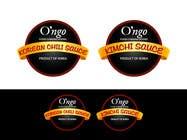 Create labels for food containers.. için Graphic Design27 No.lu Yarışma Girdisi