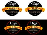 Graphic Design Contest Entry #33 for Create labels for food containers..