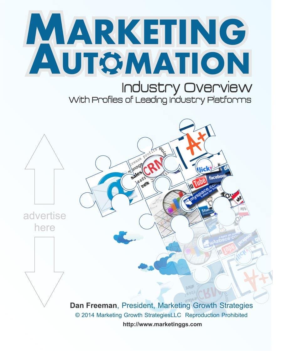 Proposition n°14 du concours eBook Cover Design