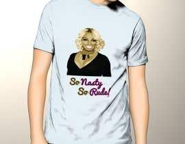 wephicsdesign tarafından Design a T-Shirt için no 14