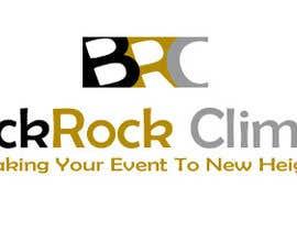 NirobAnik143 tarafından Design a serious Logo for a Mobile rock climbing company. için no 51