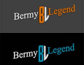 #42 for BermyLegend Logo by sousspub