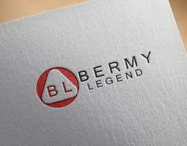 #13 for BermyLegend Logo by mujab12