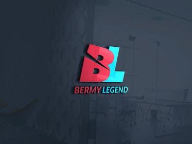 kaasker tarafından BermyLegend Logo için no 30