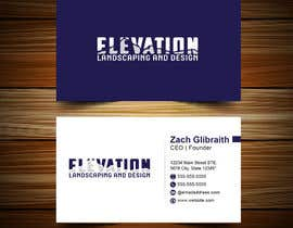 #53 for Design an AWESOME business card by AllGraphicsMaker