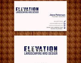 #61 for Design an AWESOME business card by HD12345