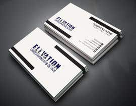 #142 for Design an AWESOME business card by tumipagol