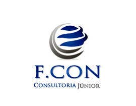 #65 for Logo F.CON Consultoria Júnior by Jacksonmedia