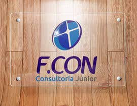 #120 for Logo F.CON Consultoria Júnior af runno