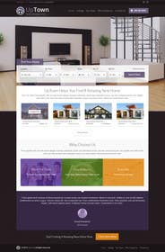Graphic Design Contest Entry #44 for Build a Website for Real Estate Company