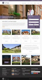 Graphic Design Contest Entry #14 for Build a Website for Real Estate Company