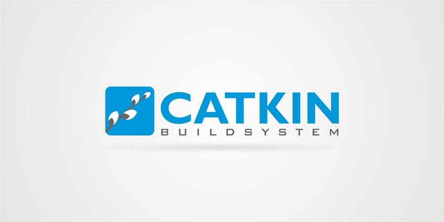 #12 for Design a Logo for the catkin buildsystem by trying2w