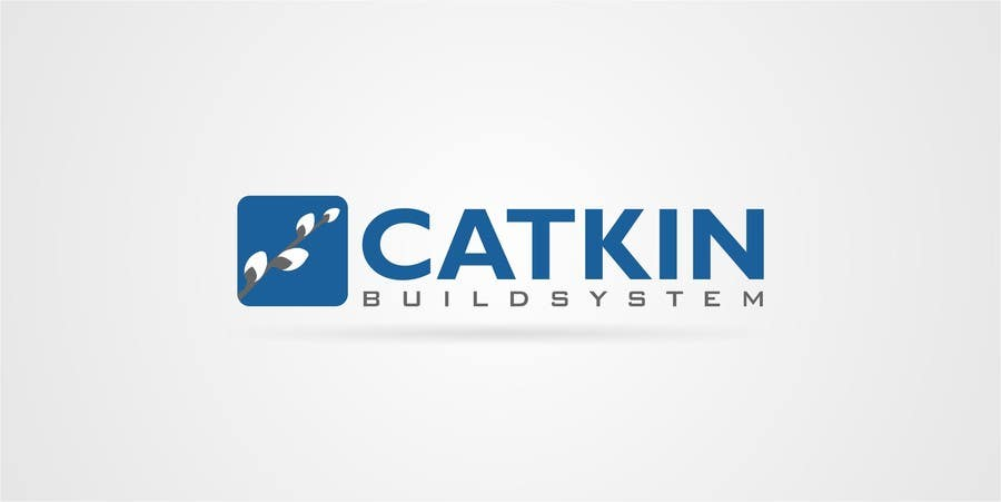 #18 for Design a Logo for the catkin buildsystem by trying2w