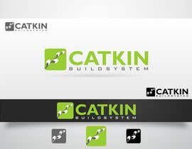 nº 25 pour Design a Logo for the catkin buildsystem par trying2w