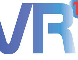 "ismailsakib tarafından Design text as well as icon, logo for ""VR-TV"" için no 5"