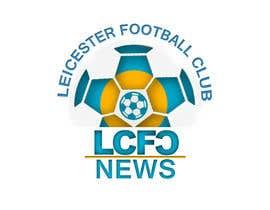 Nro 24 kilpailuun Design a Leicester FC News Logo käyttäjältä sunnnykailey
