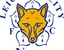 Nro 22 kilpailuun Design a Leicester FC News Logo käyttäjältä liverpoolmarquez