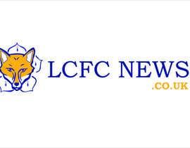 Nro 46 kilpailuun Design a Leicester FC News Logo käyttäjältä jendijulius1212