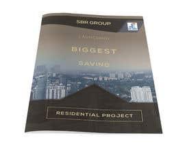 Nro 31 kilpailuun Design a Brochure käyttäjältä rc3dviz