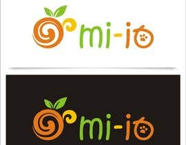 #53 for Design a Logo for MI-IO by indraDhe