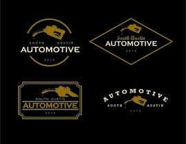 Nro 8 kilpailuun Design a Logo For Auto Company käyttäjältä Carlito36