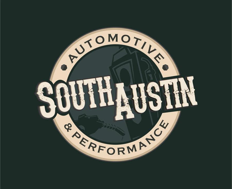 Kilpailutyö #29 kilpailussa Design a Logo For Auto Company