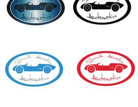Nro 4 kilpailuun Design a Logo For Auto Company käyttäjältä VS60