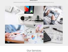 orionchowdhuri tarafından Simple elegant webpage için no 7