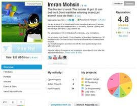 david124 tarafından Complete your brand NEW Freelancer.com Profile! için no 21