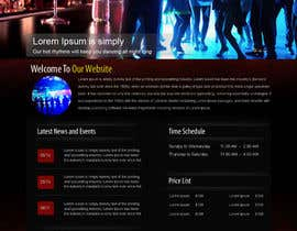 #10 para Build a Website for Bar & Nightclub Reviews por web92