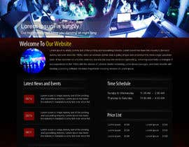 #12 para Build a Website for Bar & Nightclub Reviews por web92
