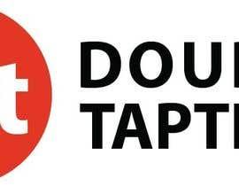 Nro 34 kilpailuun Design a Logo - DOUBLETAPTHAT käyttäjältä danesebastian