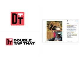 Nro 7 kilpailuun Design a Logo - DOUBLETAPTHAT käyttäjältä abcullenc
