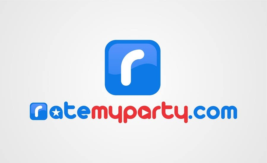 #82 for Design a Logo for ratemyparty.com by eltorozzz