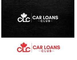 Nro 177 kilpailuun Logo Design for Car Loans Club käyttäjältä femi2c