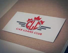 Nro 119 kilpailuun Logo Design for Car Loans Club käyttäjältä romeorider97