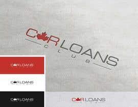 Nro 219 kilpailuun Logo Design for Car Loans Club käyttäjältä aniballezama