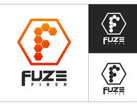 #28 for Design a Logo for FUZE FIBER af dondonhilvano