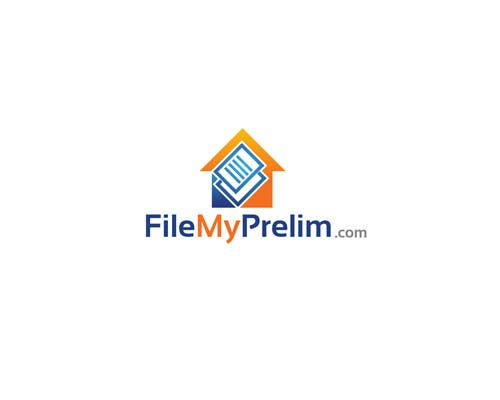 #15 for File My Prelim.com New Logo by MED21con