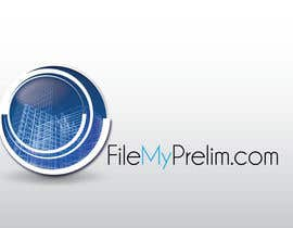 #93 para File My Prelim.com New Logo por fingal77