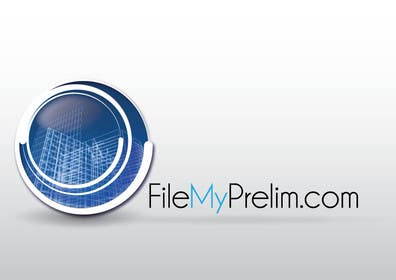 #133 for File My Prelim.com New Logo by fingal77