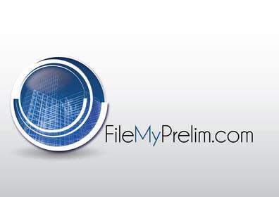 #154 for File My Prelim.com New Logo by fingal77