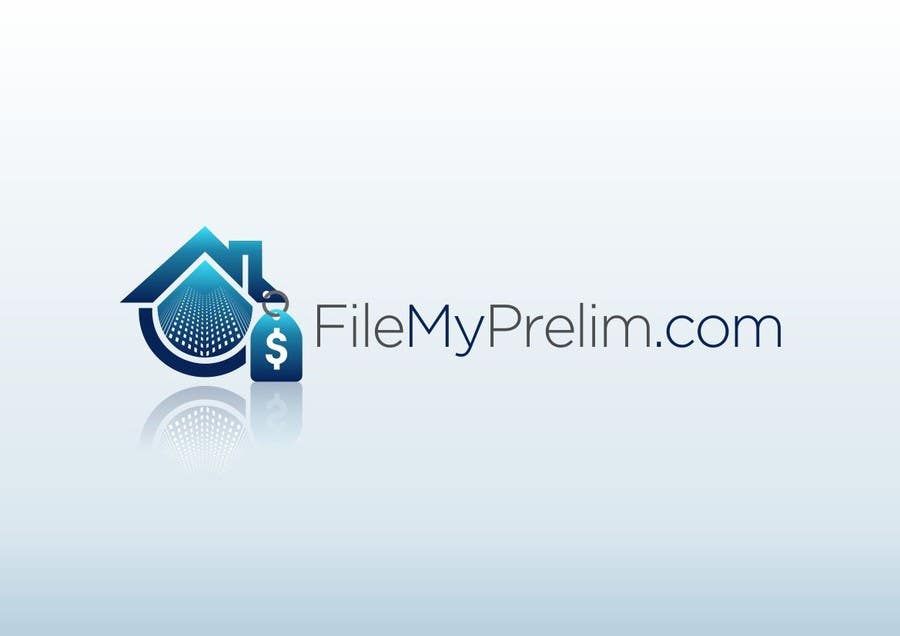 #139 for File My Prelim.com New Logo by alkalifi