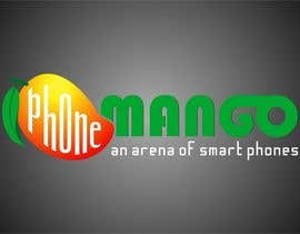 nº 46 pour Design a Logo for Phone Mango par SAbhijeet