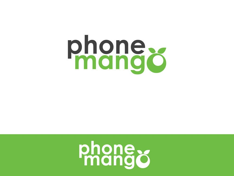 #28 for Design a Logo for Phone Mango by alexandracol