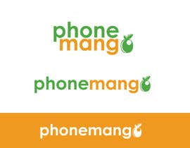 #42 for Design a Logo for Phone Mango af alexandracol