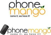 Graphic Design Bài thi #3 cho Design a Logo for Phone Mango